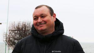 Цел и невредим: Пропавшего из виду капитана «Норда» нашли в Крыму