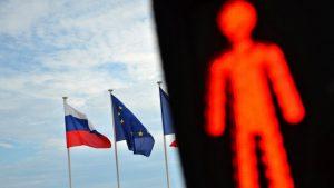 Против России готовятся новые санкции