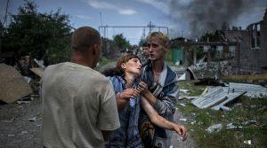 Войну Украины против Донбасса нельзя назвать замороженной - ООН