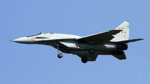Индия хочет закупить 21 истребитель МиГ-29