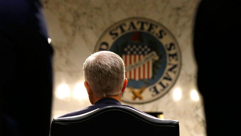 Сенаторы США подготовили законопроект о новых санкциях в отношении России