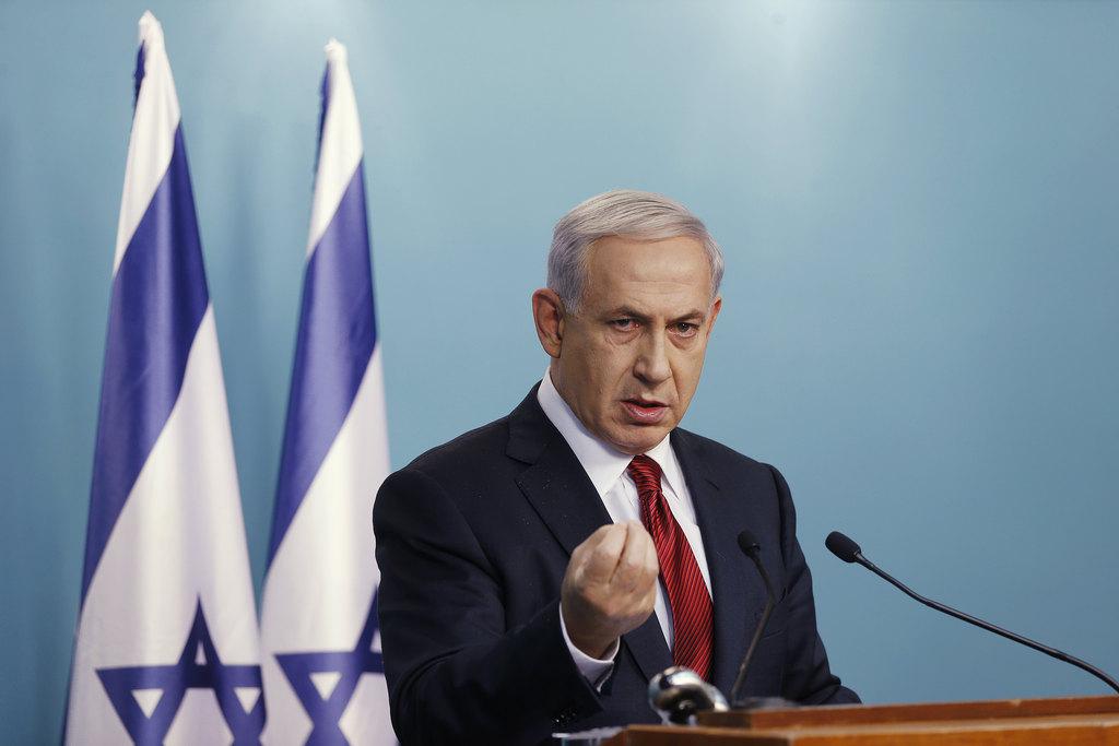 Нетаньяху: Израиль готовит войну с Ираном