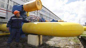 Тарута-фантазёр: Киев может обеспечить ЕС газом вместо России