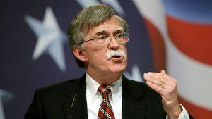 Американский советник Болтон обещает поддержку Индии после теракта в Кашмире