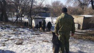 Три взрыва прогремели в центре столицы ДНР