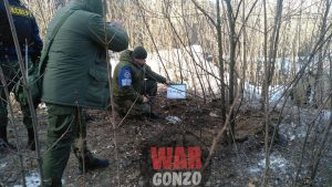 В Донецке сработали взрывные закладки, не БПЛА — НМ ДНР