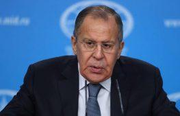 Лавров оптимизирует работу СММ ОБСЕ в Донбассе - МИД России