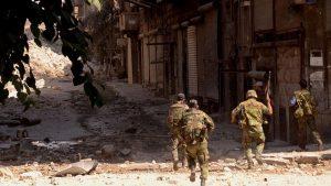 Сводка событий в Сирии и на Ближнем Востоке за 18 февраля 2019 года