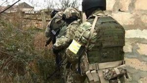 В Дагестане ликвидирован боевик-смертник