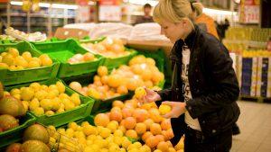 Американская журналистка посчитала лимоны предметом роскоши в России