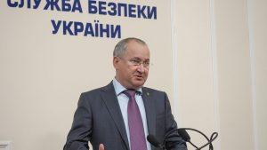 СБУ обвинила в поджогах церквей в Украине спецслужбы России и МГБ ДНР