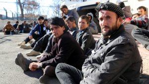 Эрдоган: Турция не сможет сдержать новый поток беженцев