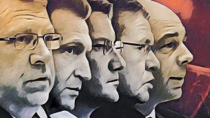 Беседы о власти. Что делать России