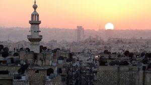 Сводка событий в Сирии и на Ближнем Востоке за 20 февраля 2019 года