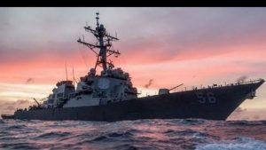 Запад и Украина безмерно раздражены. Война на Черном море