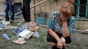На Украине готовят «осиновый кол» для «зомби» после «возвращения» Донбасса