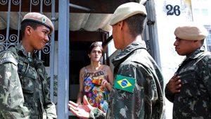 США заставляют Бразилию использовать военных в операции в Венесуэле