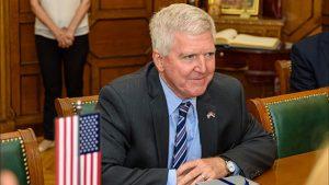 Американский посол «ударил по нервам» сербов своим заявлением