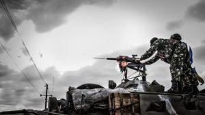 Боевики ВСУ стараются раскачать обстановку внутри ДНР — Басурин