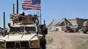 США оставят в Сирии миротворческий контингент после вывода войск