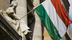 Бойкот Венгрии «полуфашистского» закона возмущает МИД Украины
