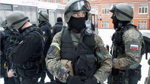 У штаб-квартиры ГРУ предотвращены теракты