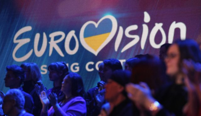 Евровидение Украина