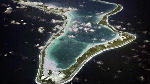 ООН призвал Британию отдать Маврикию острова с военной базой США