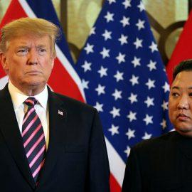 Южнокорейские СМИ сообщили о «казни» в КНДР из-за провала переговоров с США
