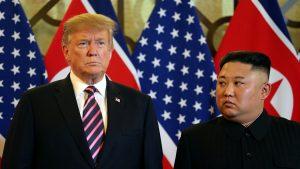 Южнокорейские СМИ сообщили о «казни в КНДР» из-за провала переговоров с США