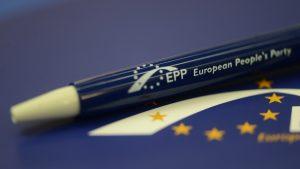 фракция в Европейском парламенте - Европейская народная партия (PPE)