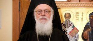 В Албанской православной церкви не признали раскольничью «ПЦУ»