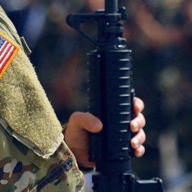США бегут из Ливии
