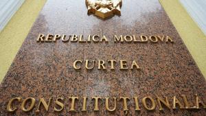 Молдавский Конституционный суд оценит итоги Референдума