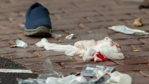 массовое убийство в Крайстчерче, Новая Зеландия