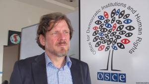 Ультиматум Киеву от ОБСЕ: Российские наблюдатели приедут на украинские выборы