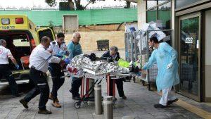 В Израиле произошёл двойной теракт