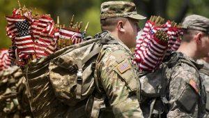 США ждут банкротство из-за раздутых военных расходов