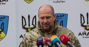 Экс-главарь ОПГ «Айдар»: ВСУ готовы таранить Венгрию хоть завтра