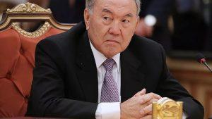 Смена эпох: Назарбаев уходит в отставку