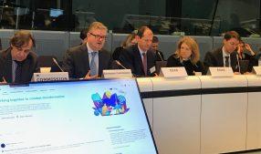 система быстрого оповещения ЕС для борьбы с дезинформацией