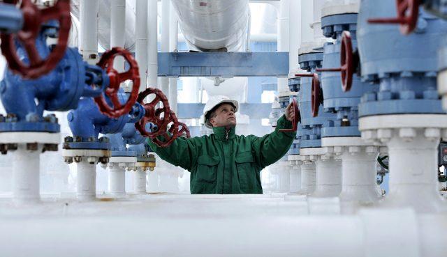 «Газпром» гарантировал Венгрии поставки газа после 2019 года