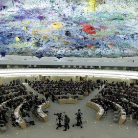 В ООН поддержали резолюцию Венесуэлы против механизма санкций