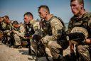 «Стандарты НАТО» показали кадры учений хуторянских морпехов ВСУ