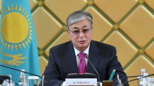 Новый президент Казахстана подписал закон о переименовании Астаны в Нур-Султан