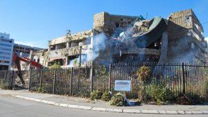 НАТО разбомбили посольство Китая в Белграде, 7 мая 1999 год