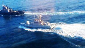 «Новейшие» корабли-нарушители ВМСУ на деле оказались ржавым металлоломом