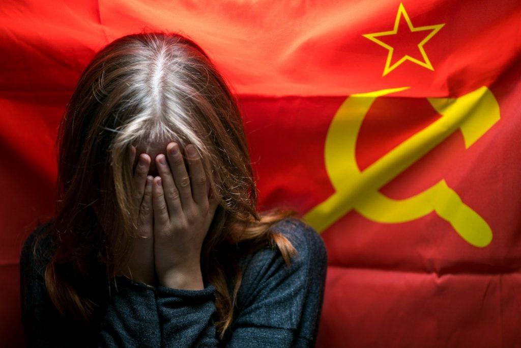Литва процветала в «советской оккупации» и загибается при «европейской свободе»