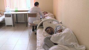 В Дагестане свыше 100 человек отравились водой