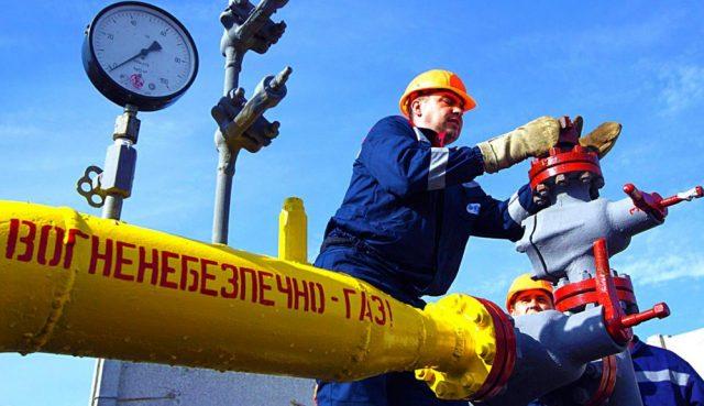 Киев не зря боится последствий потери транзита газа - эксперт